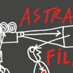 Don't Breathe, this is ASTRA!